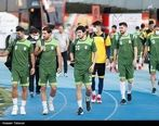 ترکیب تیم ملی مقابل هنگ کنگ اعلام شد