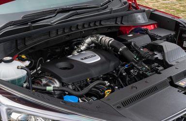 هیوندای توسان N-Line مدل 2019