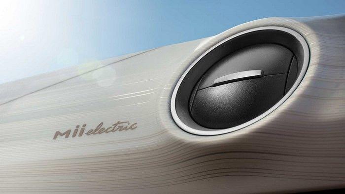 2020 Seat Mii Electric