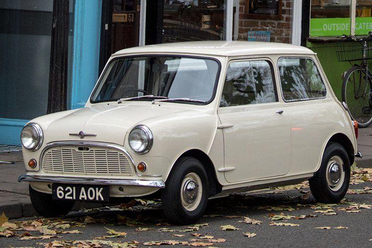 mini classic 1959