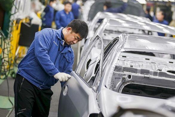 ژاپن هم خودروهای بنزینی را حذف می کند