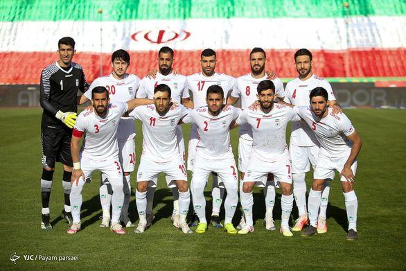 فرمول جدید شرط صعود تیم ملی فوتبال پس از کنار کشیدن کره شمالی