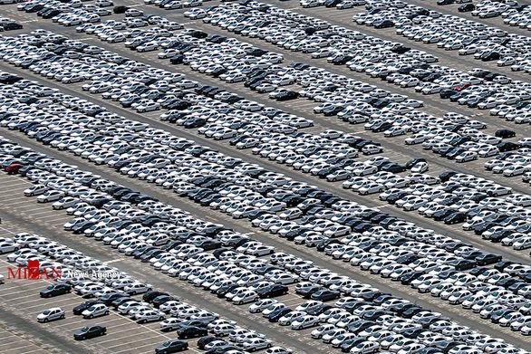 چشم انداز عرضه بیشتر خودرو به بازار