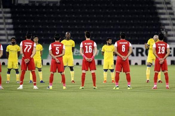 شاکی پرسپولیس در آستانه حذف لیگ قهرمانان آسیا