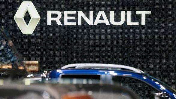 ضرر رنو به دنبال خروج از بازار خودرو ایران