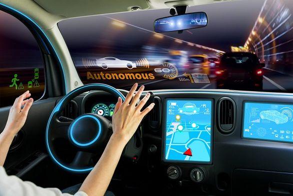 راننده خوبی باشید تا سیستم خودروی خودران فعال شود!