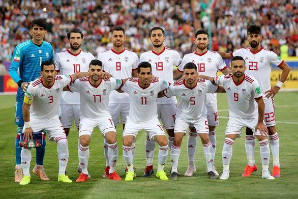 لیست دعوت شدگان به اردوی تیم ملی فوتبال اعلام شد
