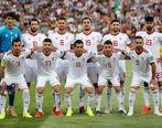 صعود ایران در رده بندی فیفا + عکس