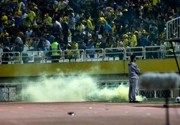 تکلیف محرومیت پرسپولیس در لیگ برتر روشن شد