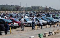 قیمت همه خودروها کاذب است | احتمال سقوط قیمت ها