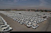 بازار از خودرو صفر زیر ۵۰ میلیون خالی میشود