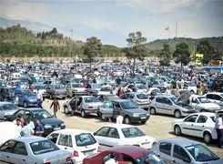 افزایش 6 میلیون تومانی دو خودرو داخلی + گزارش امروز کاهش و افزایش قیمت ها
