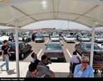 یک اتفاق عجیب برای قیمت خودرو در بازار