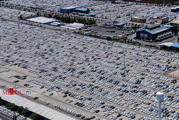 190 هزار دستگاه خودرو به زودی به بازار عرضه می شود