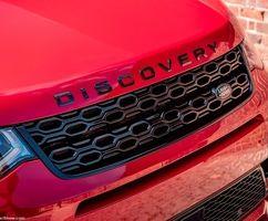 جدیدترین مدل خودرو لندروور را ببینید
