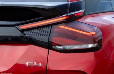 سیتروئن C4 مدل 2021