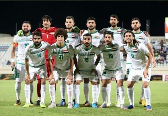 تصمیم عجیب سرمربی عراق برای بازی در برابر ایران!