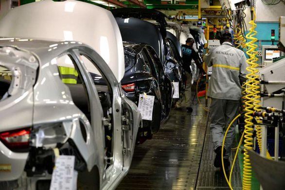 جدیدترین آمار جهانی تولید خودرو منتشر شد