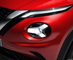 جدیدترین مدل خودرو نیسان جوک را ببینید