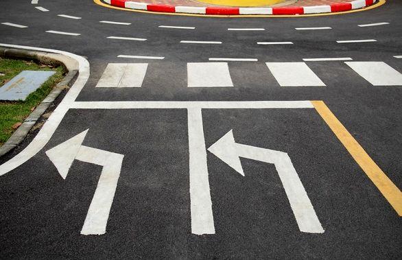تلاش برای ممنوع کردن گردش به چپ در خیابان ها