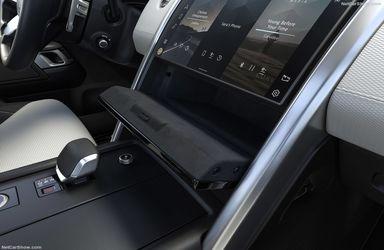 لندروور دیسکاوری مدل 2021