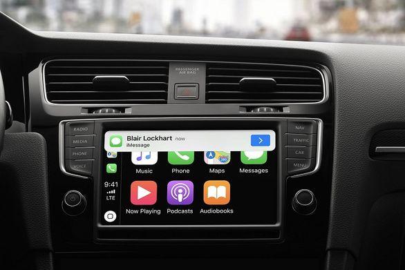 بهترین سیستم های اطلاعات و سرگرمی در خودروه | تصاویر