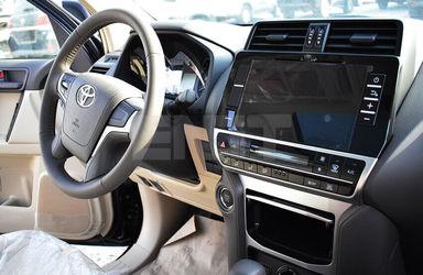 تویوتا پرادو 2 درب مدل 2020