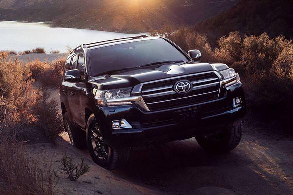 عکس   پرفروش ترین خودروها در بازار خاورمیانه