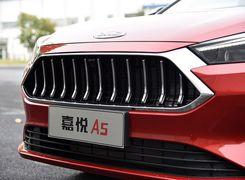 خودرو لیفت بک نزدیک به بازار ایران / مشخصات فنی جک J7 + عکس