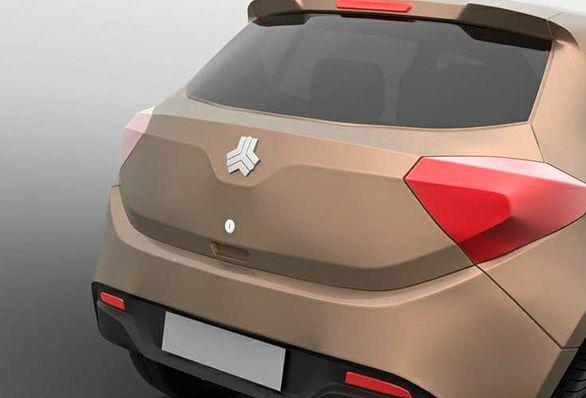 زمان رونمایی از خودروی جدید سایپا اعلام شد