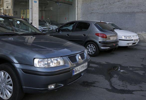 برنامه دولت جدید برای کنترل قیمت خودرو