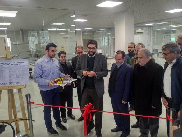 تولید کاتالیست با تکنولوژی روز دنیا در ایران