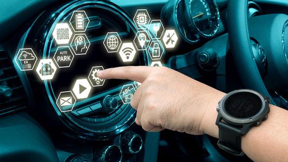 رابطه هزینه تعمیرات خودرو و فناوری های پیشرفته