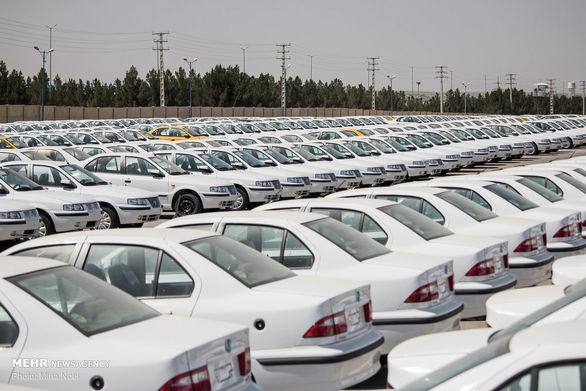 قیمت امروز تمام محصولات ایران خودرو در بازار / دوشنبه 26 فروردین