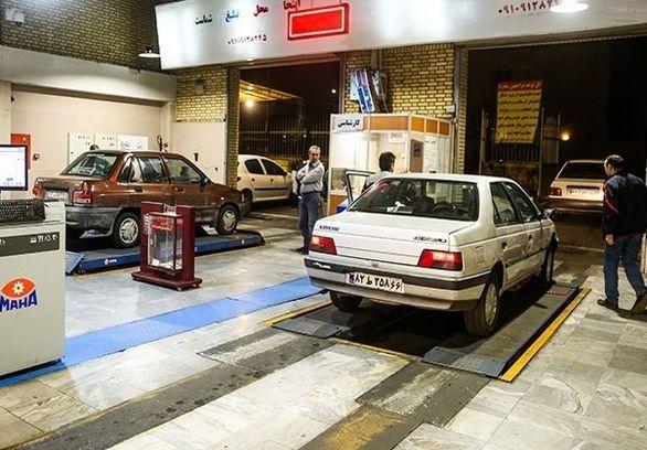 تدوین آیین نامه جدید برای تعیین ملاک خودرو فرسوده