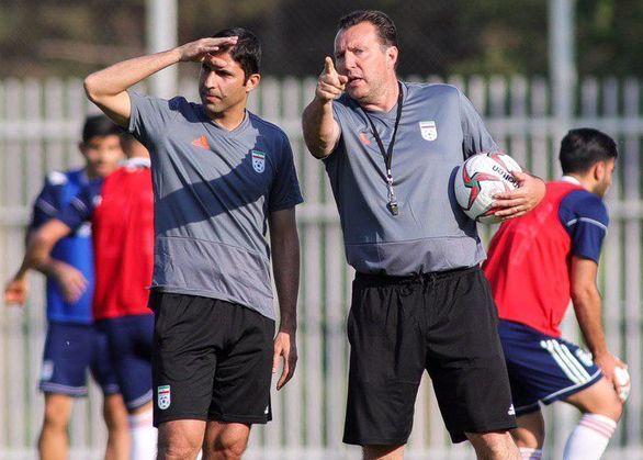 دست رد وحید به سینه سرمربی جدید تیم ملی