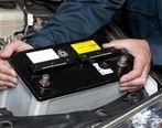 قیمت انواع باتری خودرو (مهر 98)