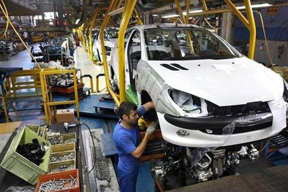 خودروسازان در کاهش قیمت خودرو خلل ایجاد کردند