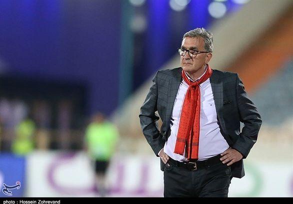 2 شرط برانکو برای قبول هدایت تیم ملی مشخص شد