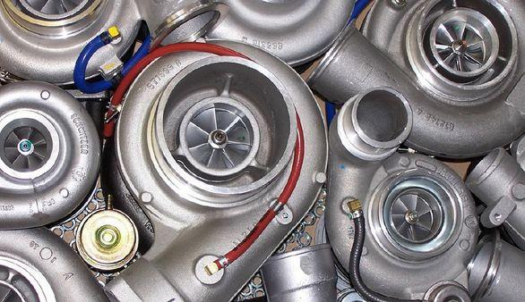 صفر تا صد نگهداری و رانندگی با خودروهای توربوشارژ