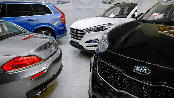 واردات خودروهای هیبریدی جدی است؟