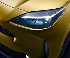 خودرو تویوتا یاریس کراس مدل 2021 را ببینید