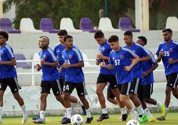 کنارهگیری رقیب استقلال از لیگ قهرمانان آسیا