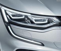 مدل جدید خودرو رنو تلیسمان را ببینید