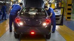فشارهای داخلی از روی صنعت خودرو برداشته شود