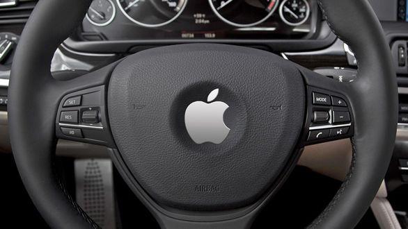 خودران بودن خودروی اپل فاش شد