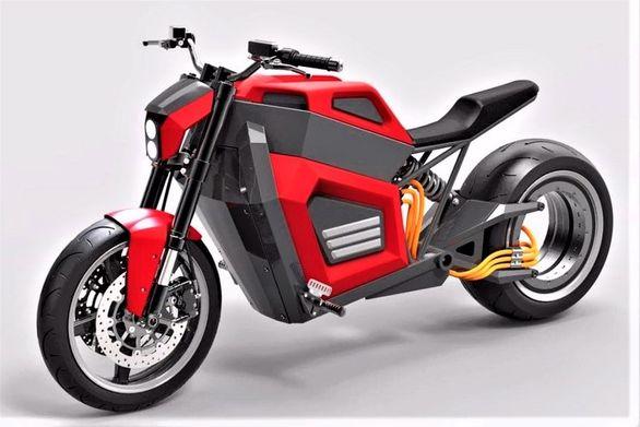 چرا ایرانی ها موتورسیکلت برقی دوست ندارند؟