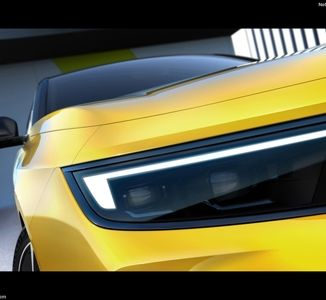 خودرو اوپل آسترا 2022 را ببینید