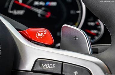 ب ام و X4 مدل 2020 با تیونینگ ام پاور
