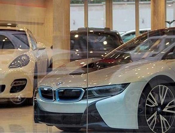 شروط 4 گانه واردات خودرو به کشور در طرح مجلس